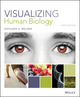 Visualizing Human Biology, 5th Edition (1119398266) cover image