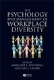 The Psychology and Management of Workplace Diversity (1405100966) cover image