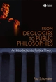 From Ideologies to Public Philosophies (1405168366) cover image