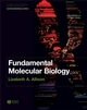 Fundamental Molecular Biology (1444311166) cover image