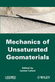 Mechanics of Unsaturated Geomaterials (1848212666) cover image