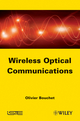 Wireless Optical Communications (1848213166) cover image