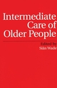Intermediate Care of Older People (1861563566) cover image