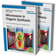 Microwaves in Organic Synthesis, 2 Volume Set, 3rd Edition (3527331166) cover image
