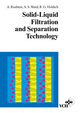 Solid-Liquid Filtration and Separation Technology (3527614966) cover image