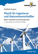 Physik für Ingenieure und Naturwissenschaftler: Band 1 - Mechanik und Thermodynamik, 3rd Edition (3527669566) cover image
