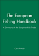 The European Fishing Handbook: A Directory of the European Fish Trade, 5th Edition (8798097466) cover image