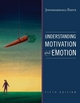 Understanding Motivation and Emotion, 5th Edition (EHEP000266) cover image