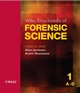 Wiley Encyclopedia of Forensic Science, 5 Volume Set (0470018267) cover image