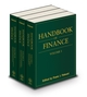 Handbook of Finance, 3 Volume Set (0470042567) cover image