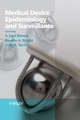 Medical Device Epidemiology and Surveillance (0470060867) cover image