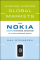 Winning Across Global Markets: How Nokia Creates Strategic Advantage in a Fast-Changing World (0470339667) cover image