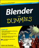 Blender For Dummies, 2nd Edition (0470584467) cover image