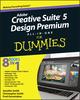 Adobe Creative Suite 5 Design Premium All-in-One For Dummies (0470607467) cover image