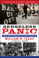 Senseless Panic: How Washington Failed America (0470640367) cover image