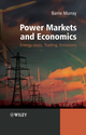 Power Markets and Economics: Energy Costs, Trading, Emissions (0470779667) cover image
