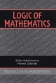 Logic of Mathematics: A Modern Course of Classical Logic (0471060267) cover image