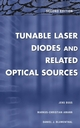 Tunable Laser Diodes and Related Optical Sources, 2nd Edition (0471208167) cover image