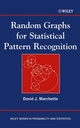 Random Graphs for Statistical Pattern Recognition (0471221767) cover image