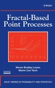 Fractal-Based Point Processes (0471383767) cover image