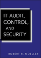IT Audit, Control, and Security (0471406767) cover image