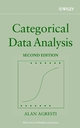 Categorical Data Analysis, 2nd Edition (0471458767) cover image