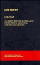 LISP-STAT: An Object-Oriented Environment for Statistical Computing and Dynamic Graphics (0471509167) cover image