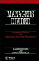 Managers Divided: Organisation Politics and Information Technology Management (0471935867) cover image