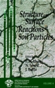Structure and Surface Reactions of Soil Particles (0471959367) cover image