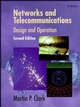 Networks and Telecommunications: Design and Operation, 2nd Edition (0471973467) cover image