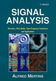 Signal Analysis: Wavelets, Filter Banks, Time-Frequency Transforms and Applications (0471986267) cover image