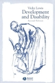 Development and Disability, 2nd Edition (0631234667) cover image