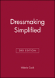 Dressmaking Simplified, 3rd Edition (0632022167) cover image