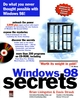 Windows 98 Secrets (0764531867) cover image
