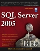 SQL Server 2005 Bible (0764542567) cover image