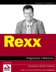 Rexx Programmer's Reference (0764579967) cover image