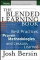 The Blended Learning Book: Best Practices, Proven Methodologies, and Lessons Learned (0787972967) cover image