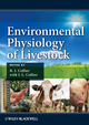Environmental Physiology of Livestock (0813811767) cover image