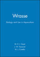 Wrasse: Biology and Use in Aquaculture (0852382367) cover image