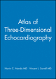 Atlas of Three-Dimensional Echocardiography (0879934867) cover image