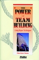 The Power of Team Building: Using Rope Techniques (0883903067) cover image