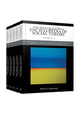 The Wiley Blackwell Encyclopedia of Social Theory, 5 Volume Set (1118430867) cover image