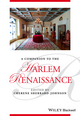 A Companion to the Harlem Renaissance (1118494067) cover image