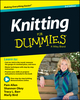 Knitting For Dummies, 3rd Edition (1118805267) cover image
