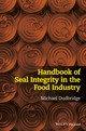 Handbook of Seal Integrity in the Food Industry (1118904567) cover image