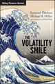The Volatility Smile (1118959167) cover image