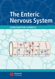 The Enteric Nervous System (1405133767) cover image