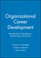Organizational Career Development: Benchmarks for Building a World-Class Workforce (1555425267) cover image