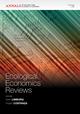 Ecological Economics Reviews, Volume 1186 (1573317667) cover image