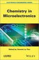 Chemistry in Microelectronics (1848214367) cover image